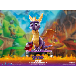 Spyro the Dragon Estatua...