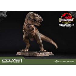 Jurassic Park Estatua PVC...