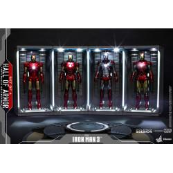 copy of Iron Man 3 Diorama...
