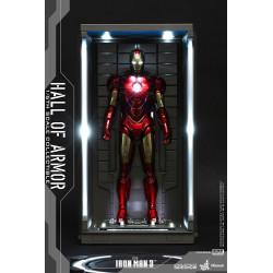 Iron Man 3 Diorama 1/6 Hall...