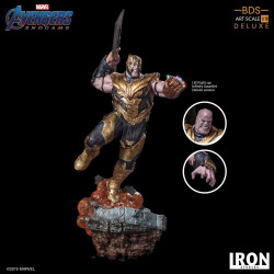 Vengadores Endgame Estatua...