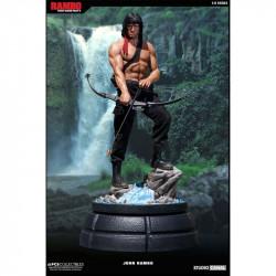 Rambo First Blood Part II...