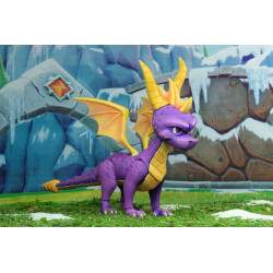 Spyro the Dragon Figura...