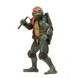 Tortugas Ninja Figura...