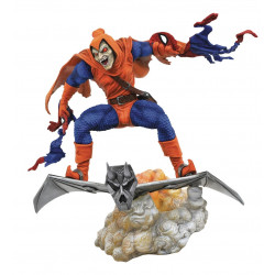 Marvel Comic Premier...