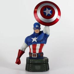 Marvel Busto 1/6 Captain...