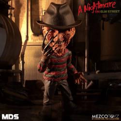 Pesadilla en Elm Street 3...