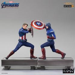 Vengadores: Endgame Estatua...