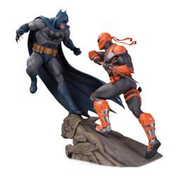 DC Comics Estatua Battle...