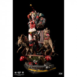 Harley Quinn - Ver. B 1/6...