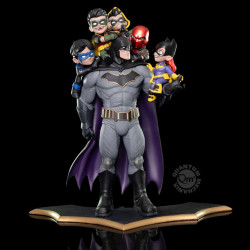 DC Comics Diorama Q-Master...