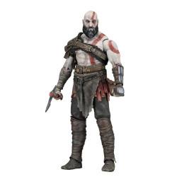 God of War 2018 Figura 1/4...