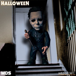 Halloween Figura MDS Series...