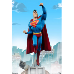Superman The Animated...