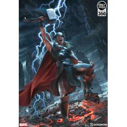 Marvel Litografia Thor:...