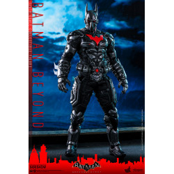 Batman Arkham Knight Figura...