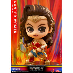 copy of Wonder Woman 1984...