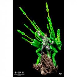 XM Studios Green Lantern...
