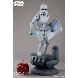 Star Wars Estatua Ralph...