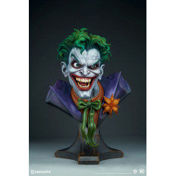 DC Comics Busto 1/1 The...