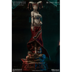 Court of the Dead Figura...