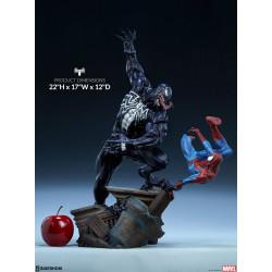 Marvel Maquette Spider-Man...