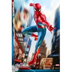Marvel's Spider-Man Figura...