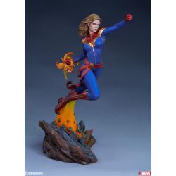 Avengers Assemble Estatua...