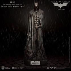 The Dark Knight Rises...