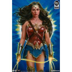 DC Comics Litografia Wonder...