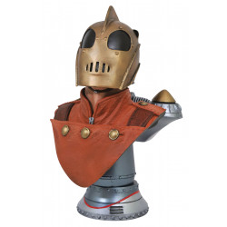 Rocketeer Legends in 3D...