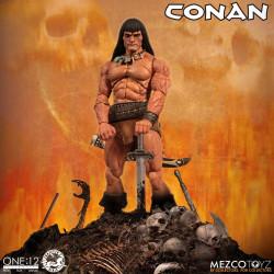 Conan el Bárbaro Figura...