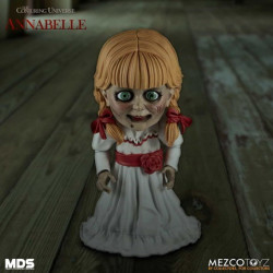 Annabelle Comes Home:...
