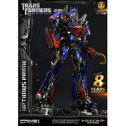 Transformers 2 Estatua...