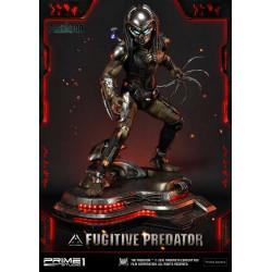 The Predador Estatua 1/4...