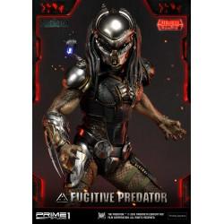 El Depredador Estatua 1/4...