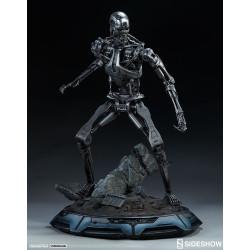 Terminator Maquette T-800...