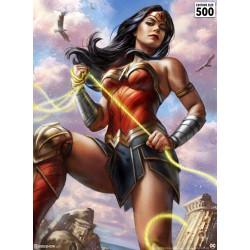 DC Comics Litografia...