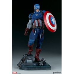 Marvel Estatua Premium...
