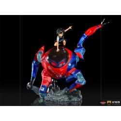 Spider-Man: Un nuevo...