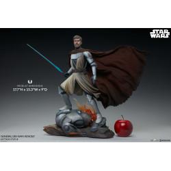 Star Wars Mythos Estatua...