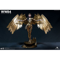 Wonder Woman 1984 Estatua...