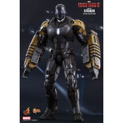 Iron Man 3 Figura  Movie...