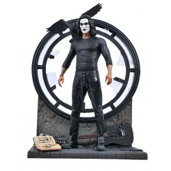 The Crow Estatua PVC Movie...