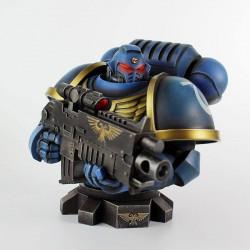 Warhammer 40K Busto Ultra...