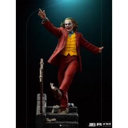 Joker Estatua Legacy Prime...
