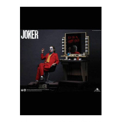 copy of Joker Estatua 1/3...