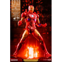 Iron Man 2 Figura Movie...