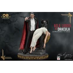Dracula Estatua 1/6...