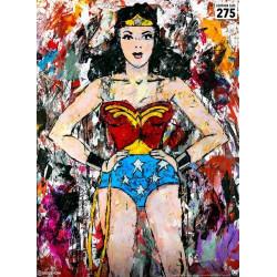DC Comics Litografia Golden...